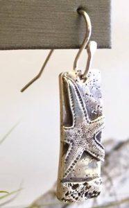 Buysse earrings